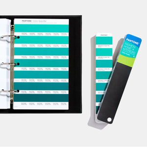 Pantone Fashion, Home + Interiors Color Specifier & Color Guide Set