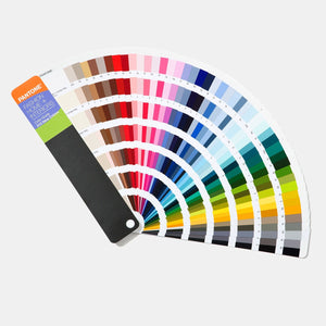 Pantone Fashion, Home + Interiors Color Specifier & Color Guide Supplement