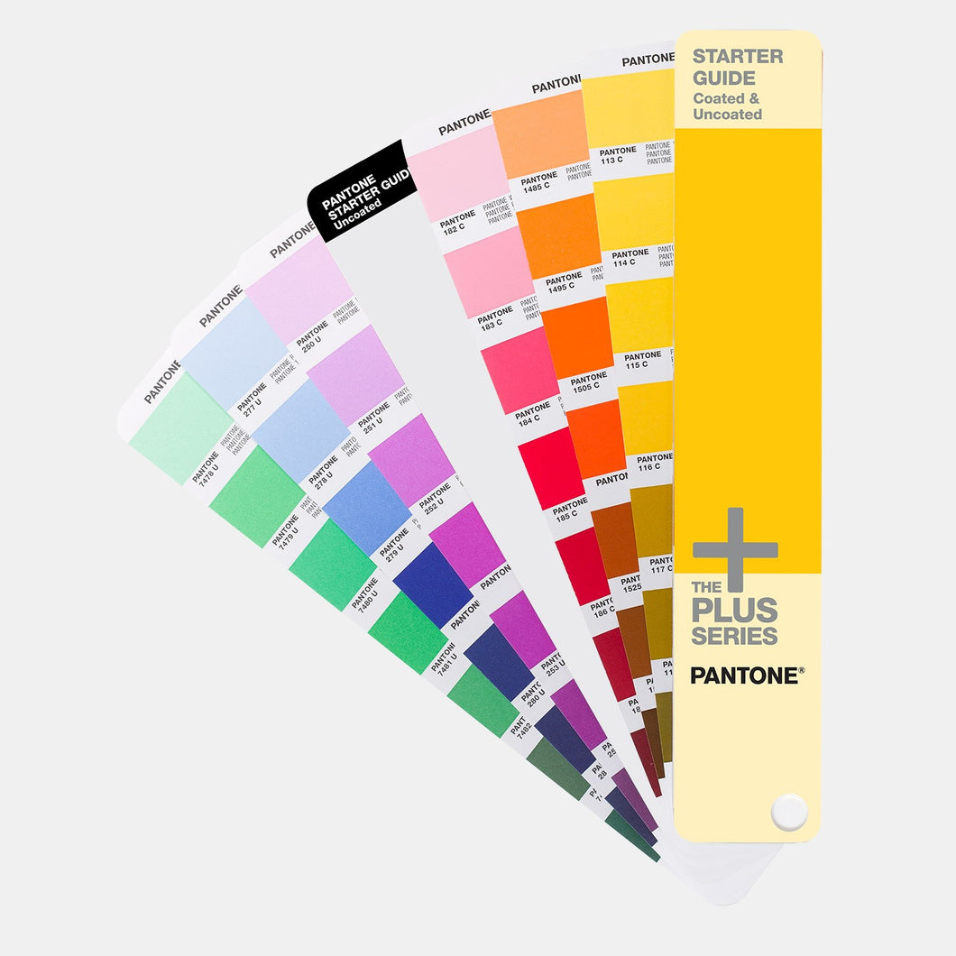 Pantone Starter Guide Solid