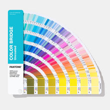 Charger l'image dans la galerie, Pantone Color Bridge Guide Uncoated
