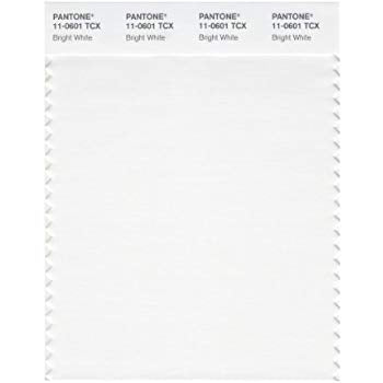 PANTONE SMART swatch 11-0601 TCX Bright White