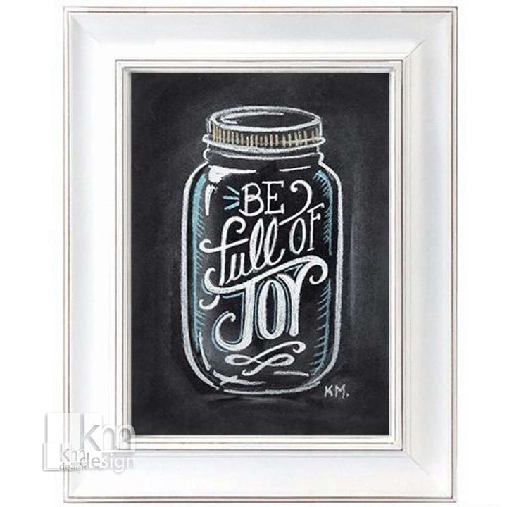 Chalk Art - All Year - Kristine MacGregor - KM Design