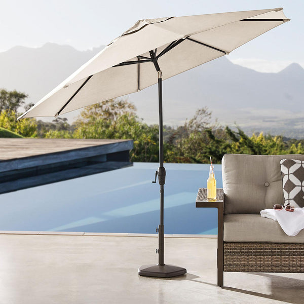 10' Sunbrella Market Umbrella Replacement Parts