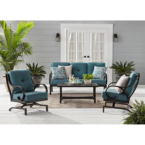 Harbor Hill 4-Piece Seating Set Replacement Parts