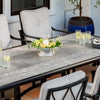 Anita 9-Piece Cushion Dining Set
