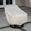 Lounge Chair Furniture Cover 2-Pack