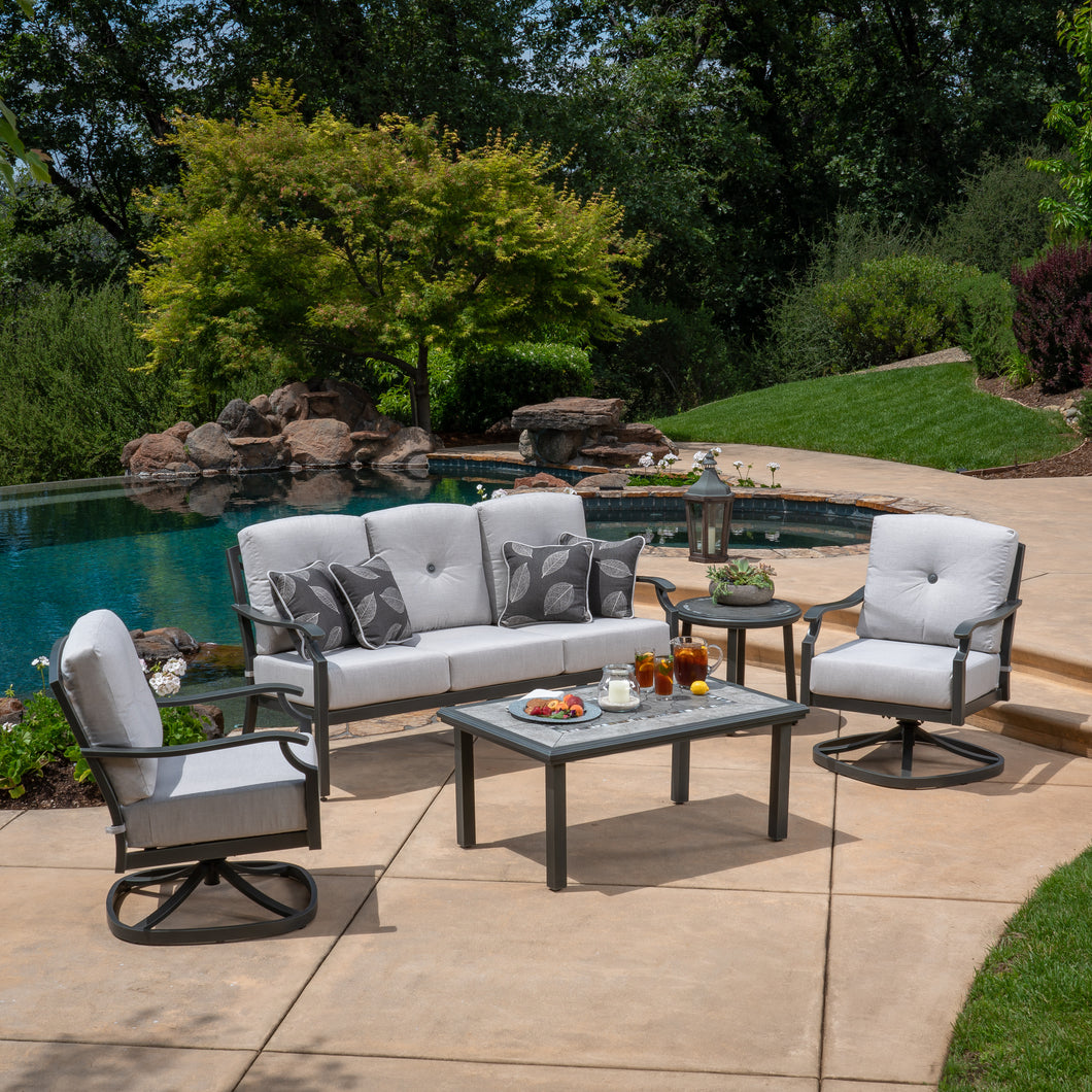 Westgate 5 Piece Deep Seating Set Replacement Parts Sunvilla