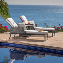 Load image into Gallery viewer, Lago Brisa 3-Piece Chaise Set