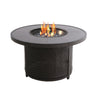 "Sorrento 42"" Round Fire Pit Table"