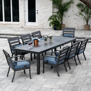 Reserve 9-Piece Dining Set