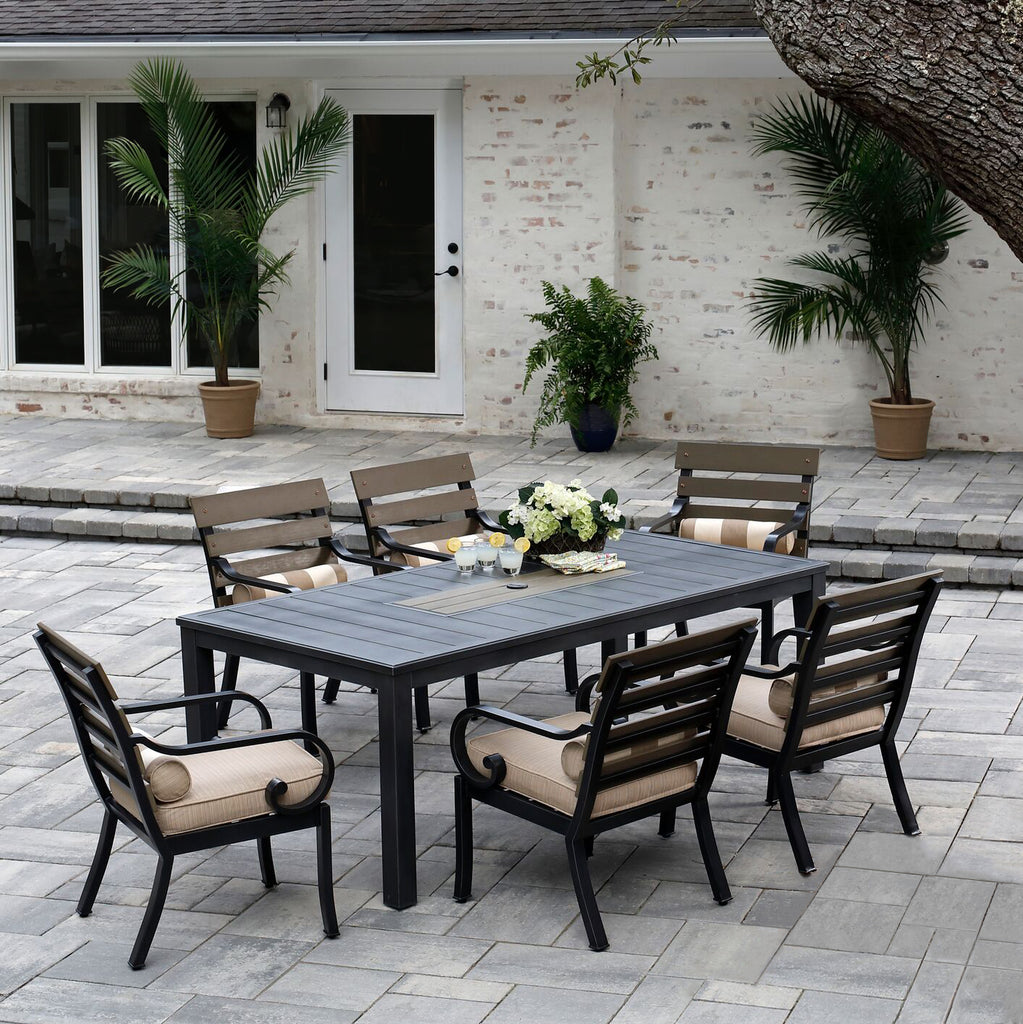 Reserve 7-Piece Dining Set