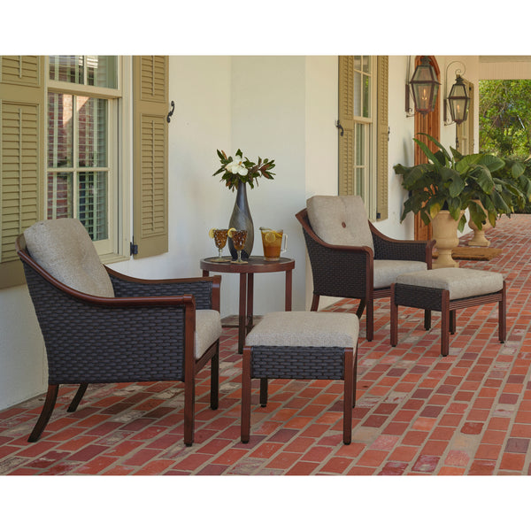 Sumatra 5-Piece Seating Set Replacement Parts