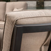 Madrid 4-Piece Seating Set