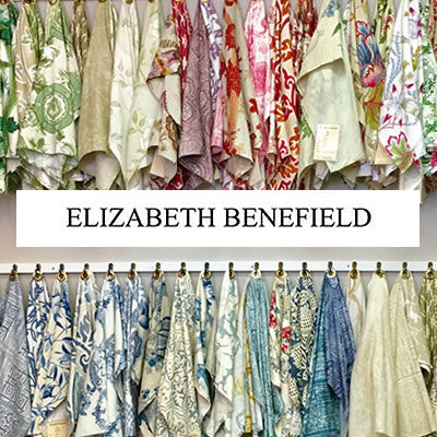 elizabeth benefield collections
