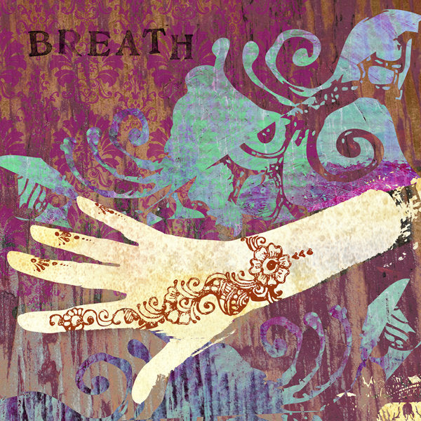 Mehndi, Breath