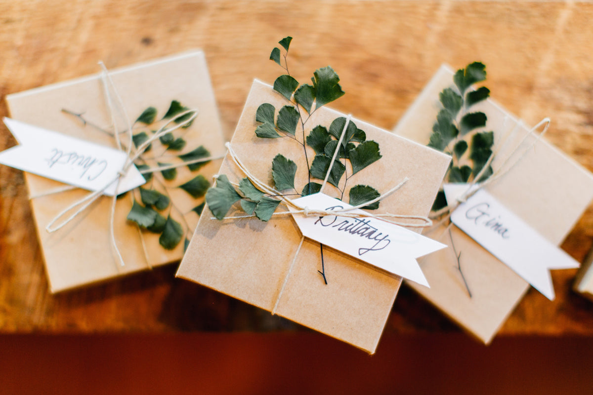 Great Bridesmaid Gift Ideas
