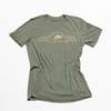 New Men's AIF Half Dome T-Shirt