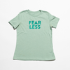 New Women's Fearless Tee