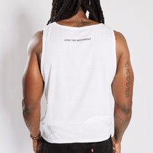 Men's Three Line Tank