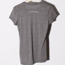 Women's Three Line Tee