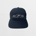 Attitude Is Free Halfdome Hat