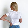 Women's Three-Line Tee