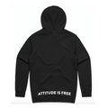 AS11 Attitude Is Free Core Hoodie