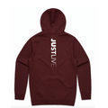 Alex Smith Just Live Hoodie