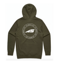 AS11 Life, Embrace it, Live it Hoodie