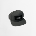 Attitude Is Free Patch Snapback