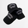 New Attitude Is Free Structured Hat