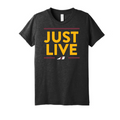 Kids' Official Alex Smith Just Live T-Shirt