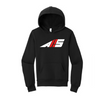Kids' AS11 Attitude Is Free Core Hoodie