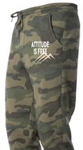Unisex Attitude is Free Vol. 2 Joggers