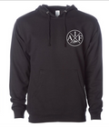 New Women's AIF Patch Hoodie