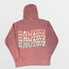 Lauren and Arie- His and Her Love Hoodie