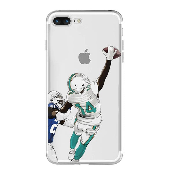 American football iPhone Cases - GLOBAL TREND INNOVATION