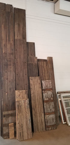 Oak Butcher Block Reclaimed Wood Flooring
