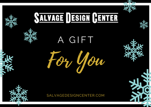 Salvage Design Center Gift Card