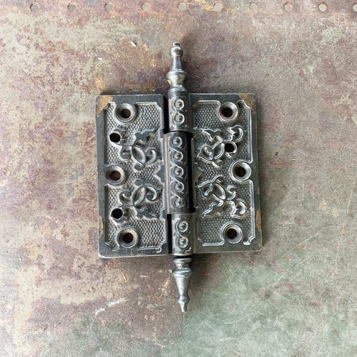 Ornate Vintage Hinge
