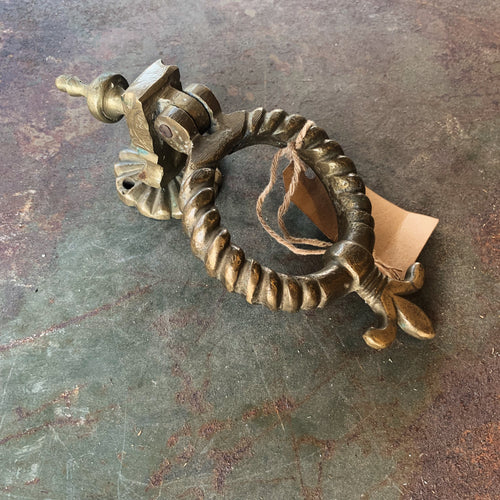 Vintage Door Knocker