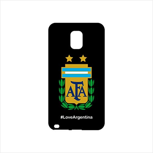 shop137 - Fmstyles - Samsung Note 4 Mobile Case - Argentina Football Club Fan 2018 - FMstyles - PHONE_ACCESSORY