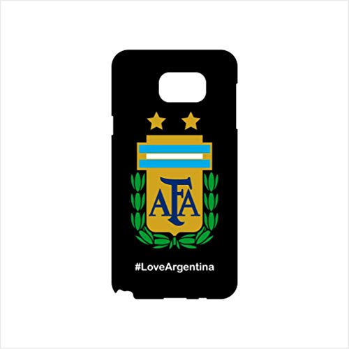 shop137 - Fmstyles - Samsung Note 5 Mobile Case - Argentina Football Club Fan 2018 - FMstyles - PHONE_ACCESSORY