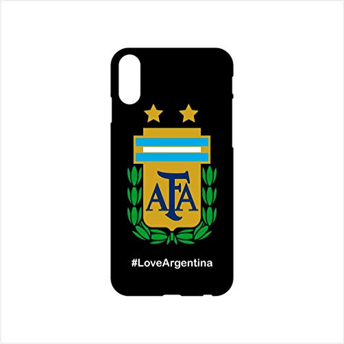 shop137 - Fmstyles - iPhone X Mobile Case - Argentina Football Club Fan 2018 - FMstyles - PHONE_ACCESSORY