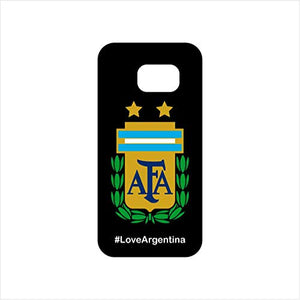 shop137 - Fmstyles - Samsung S7 Edge Mobile Case - Argentina Football Club Fan 2018 - FMstyles - PHONE_ACCESSORY