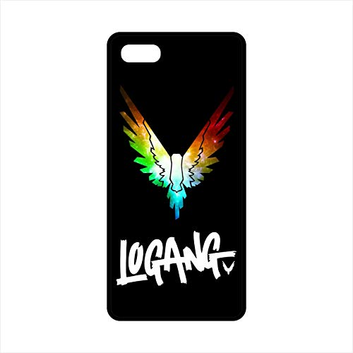 shop137 - iPhone 5/5s - Limited Edition Logan Paul LOGANG Mobile Case - Other - PHONE_ACCESSORY