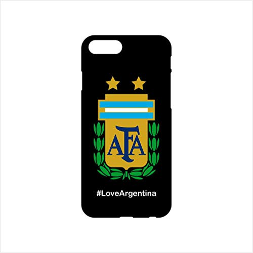 shop137 - Fmstyles - iPhone 7 Plus Mobile Case - Argentina Football Club Fan 2018 - FMstyles - PHONE_ACCESSORY