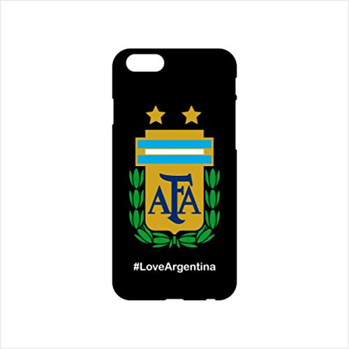 shop137 - Fmstyles - iPhone 6 Plus Mobile Case - Argentina Football Club Fan 2018 - FMstyles - PHONE_ACCESSORY