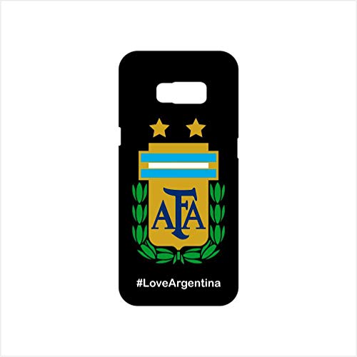 shop137 - Fmstyles - Samsung S8 Plus Mobile Case - Argentina Football Club Fan 2018 - FMstyles - PHONE_ACCESSORY