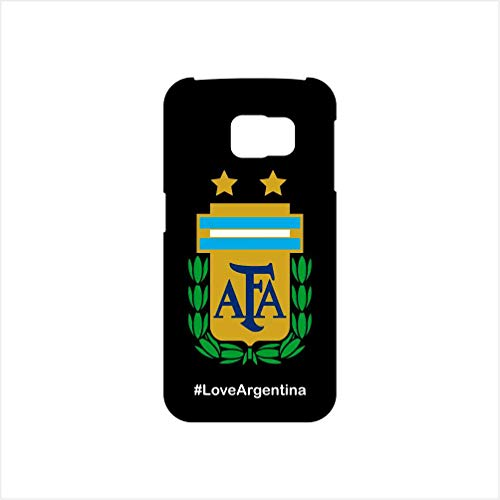 shop137 - Fmstyles - Samsung S6 Edge Mobile Case - Argentina Football Club Fan 2018 - FMstyles - PHONE_ACCESSORY